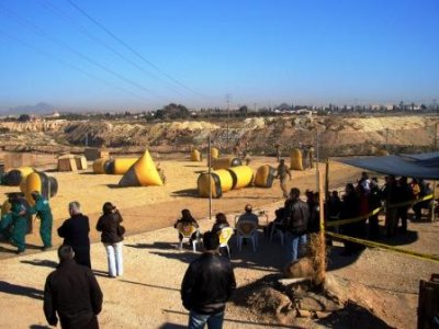 Paintball Arena Alicante