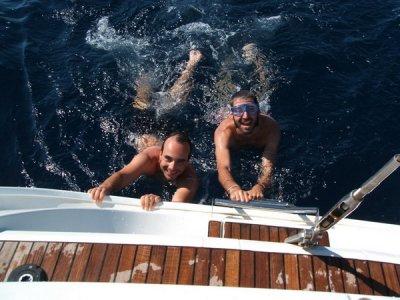 Ociovela Paseos en Barco