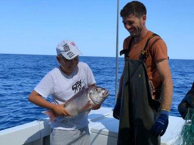 Life & Sea Pesca