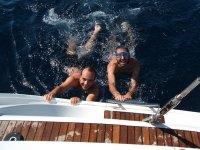 Sea and fun guaranteed