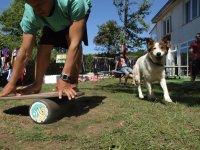 Exercises to practice balance