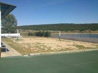 instalaciones puerto deportivo guadalix de la sierra
