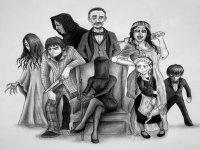 Doña Julia y demás personajes