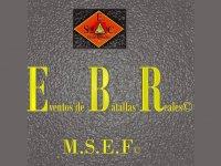 E.B.R. Team Building