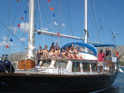 Gran Atalaya Sailing
