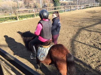 Escola d'Equitació Granollers
