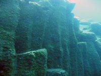 Rocas de basalto