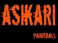 Asikari Paintball