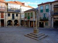 La Plaza de la Lena