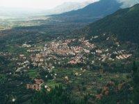 Vista aérea de Piedralves.