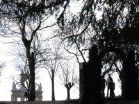 处罚里贝拉德阿拉塞纳阿拉塞纳城堡