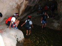 Agua subterraneas