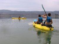 韦尔瓦独木舟独木舟