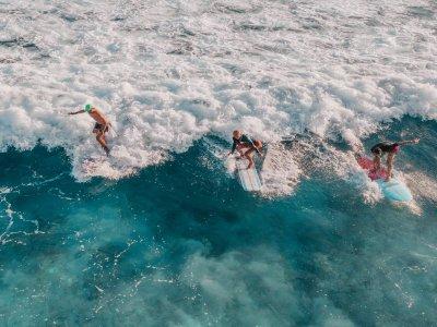 Torrevieja Surfing