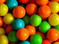 Bolas de colores