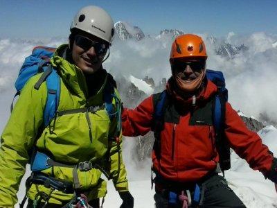 Freek Guías de montaña Esquí