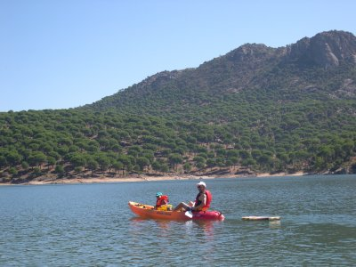 Yucalcari Kayaks