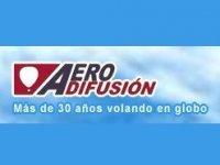 Aerodifusión Paseos en Globo Despedidas de Soltero