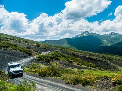 Tour in 4x4 ai Picos de Europa e alla Ruta del Cares