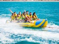Banana Boat en Mallorca