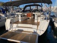 Listos para navegar en velero por Cádiz