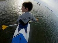 Children also make sup