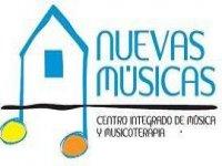 Nuevas Músicas CIMM