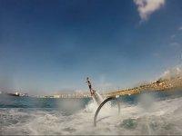 Flyboard a Benidorm