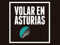 Volar en Asturias