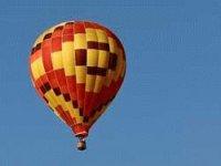 Vuela en globo sobre nuestra finca