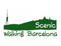 Scenic Walking Barcelona Senderismo