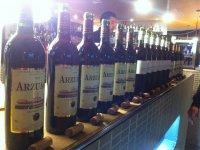 Cata de vinos en Valladolid