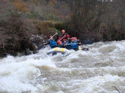 Cantabria Activa Aventura Despedidas de Soltero