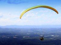 Sobrevolando galicia