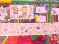 Obras de arte de nuestros participantes