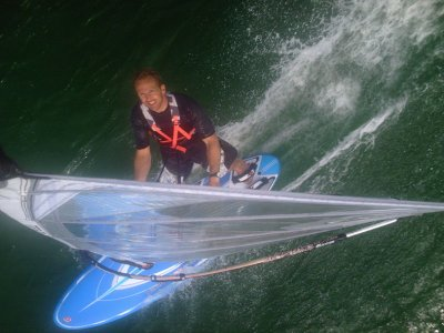 Gravity Cartel Windsurf