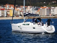 Sailboat Farewell