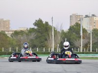 Karting for children in Magalluf