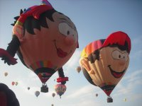 Very funny balloons