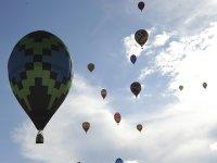 Balloon flight in Mallorca for bachelor parties