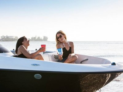 Paseo en barco con SUP y snorkel por Almuñécar 3 h