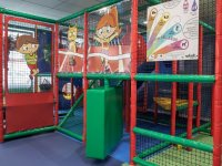 Colored facilities
