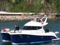 Nautica Cabo Peñas 4