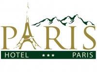 Hotel Paris Encamp Vía Ferrata