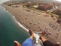 La playa a tus pies