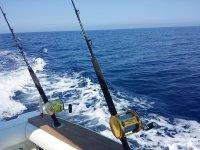 las mejor experiencia pesquera