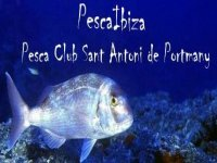 Chater de pesca en Ibiza
