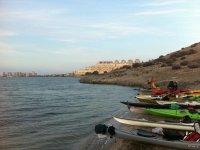 paseos tranquilos en Canoa