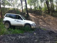 Conduccion off road
