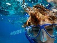 explora el fondo marino